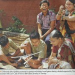 Sakal Times covers TouchMagix