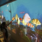 TouchMagix Interactive Wall Virtual Aquarium