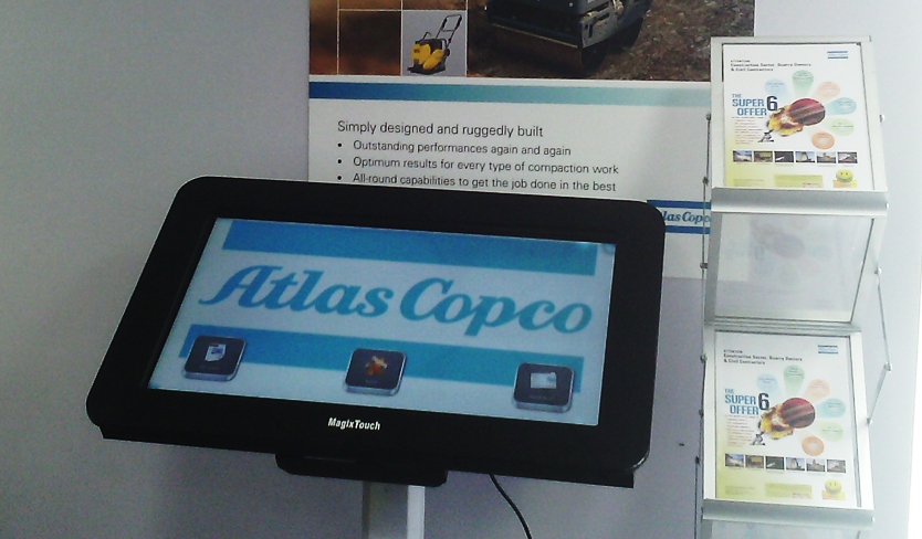 Atlas-Copco-and-Wirtgen-Choose-Interactive-Technology-to-Stand-Out-at-Exhibition