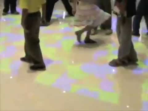 Interactive Floor at Oberoi Mall, Mumbai