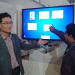TouchMagix-Makes-Samsung-Enterprise-Solutions-Expo-Interactive